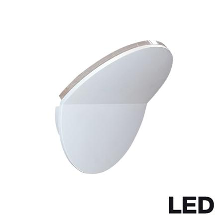 Aplique Unidireccional Slim LED