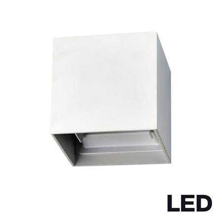Aplique Bidireccional Kuadro LED