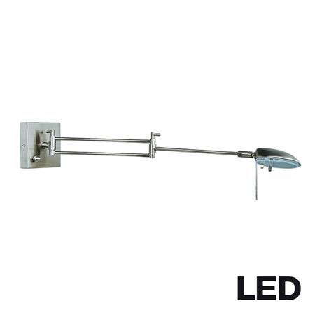 Aplique Cabecera Scenic LED