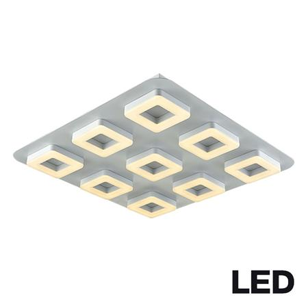 Plafón Naples 60 LED