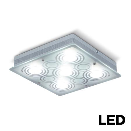 Plafón Dijon LED
