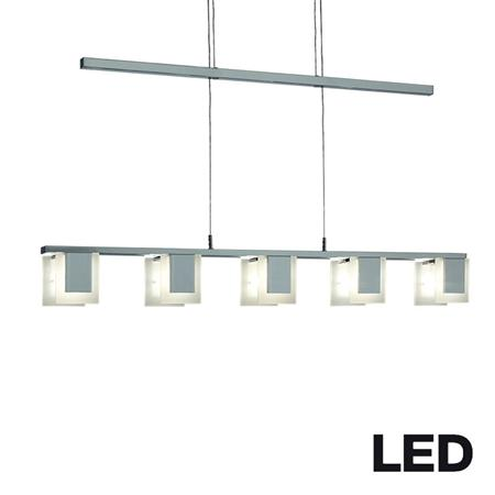 Colgante Sorrento LED