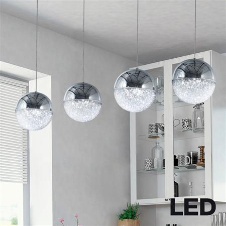 Colgante Vitoria LED