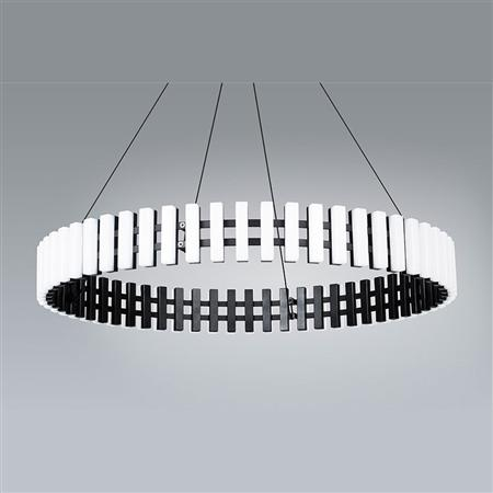 Colgante Aro Led