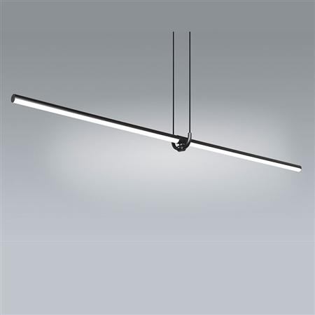Colgante Tub Led