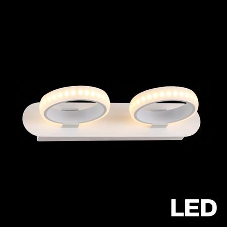 Aplique Ring Led