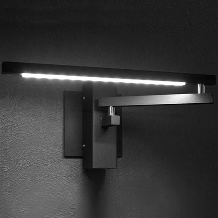 Aplique Moderno 510 Led