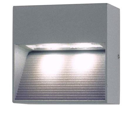Aplique de Exterior Kio Power Led