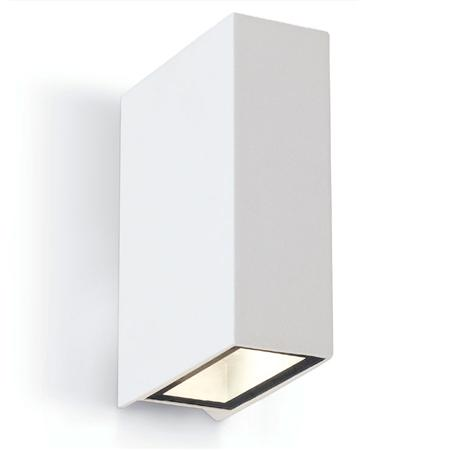 Aplique de Exterior Enya Power Led