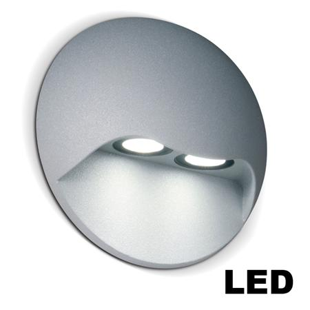 Aplique Licelot AL0008 Led