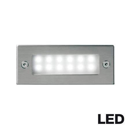 Empotrable de Pared Hera LED