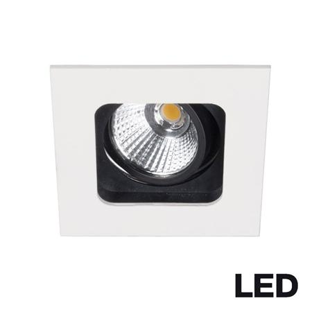 Empotrable Mabe Led