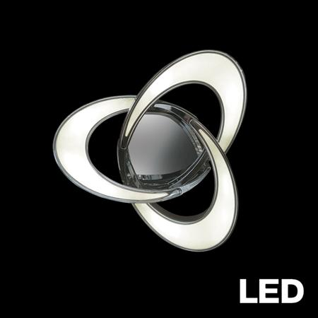 Aplique Sole Led