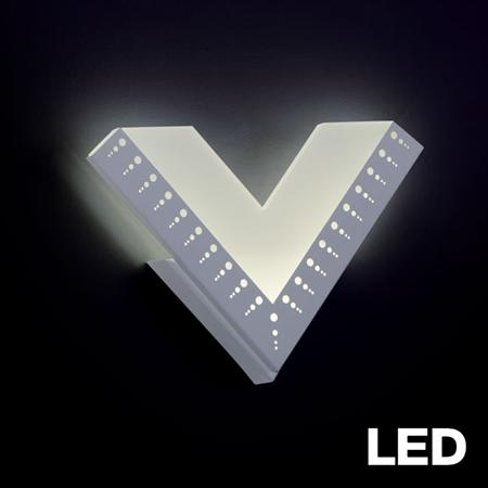 Aplique Vicky LED