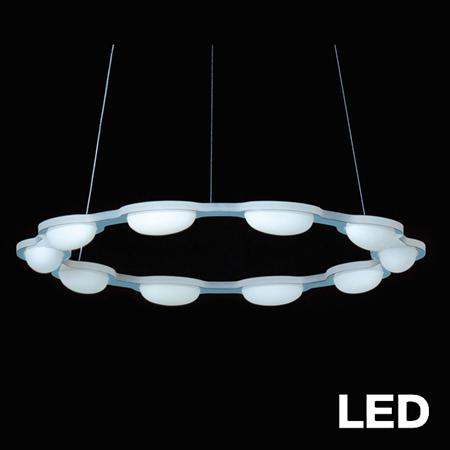 Colgante Arya Led