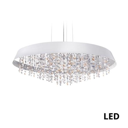 Colgante Moon LED