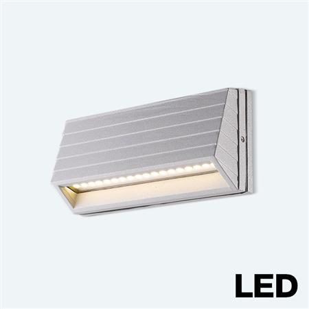 Aplique Rampa Grande Led