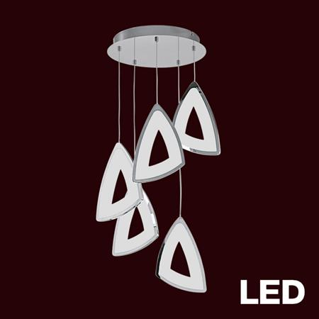Colgante Amonde Led