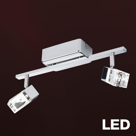 Aplique Cantil Led