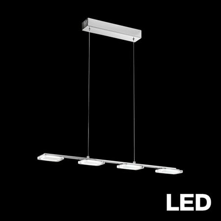 Colgante Cartama Led
