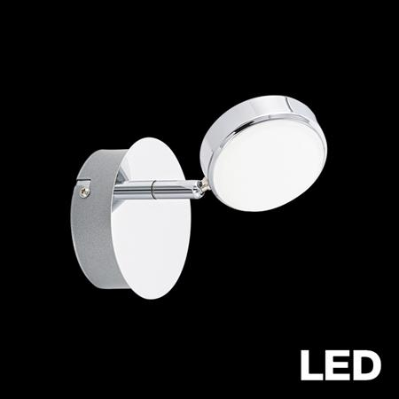 Aplique Salto Led