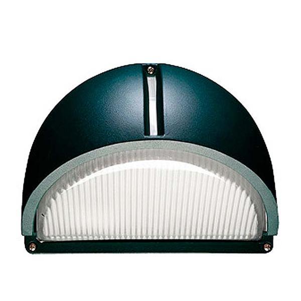 Aplique de exterior apolo e27 m iluminacion for Plafones exterior iluminacion
