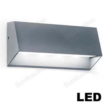 Aplique Indus AL0017 Led